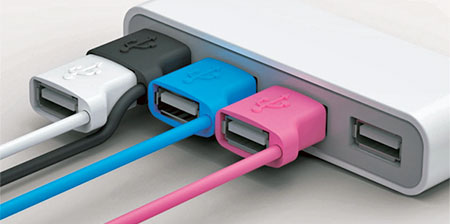 Endless USB