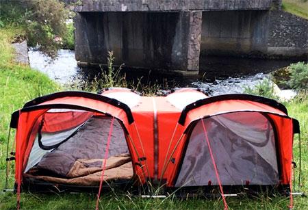 Camping Tent Hammock
