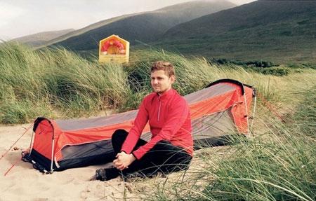 Mattress Tent