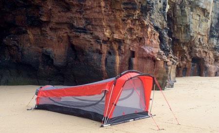 Crua Hybrid Tent