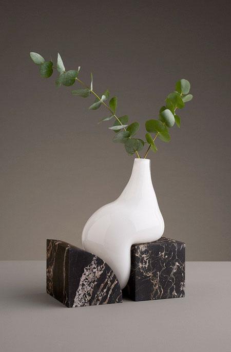 Melting Vases