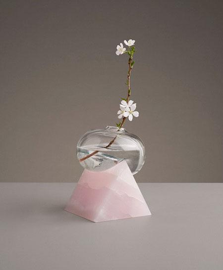 Liquid Vases