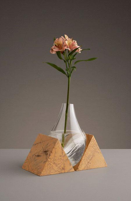 Erik Olovsson Liquid Vases