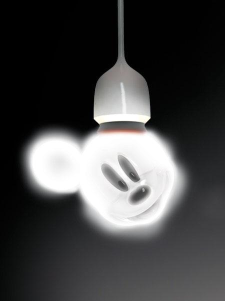 Mickey Bulb