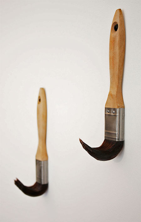 Dominic Wilcox Paint Brush