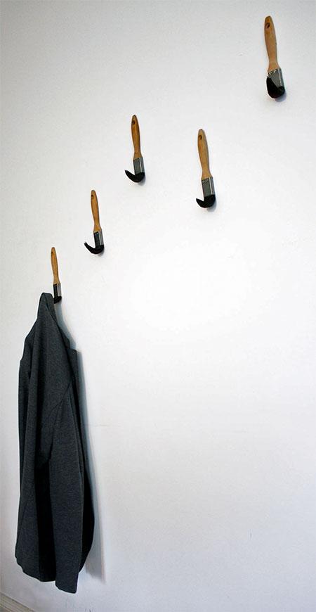 Dominic Wilcox Paintbrush