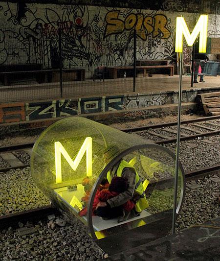 Personal Train Concept