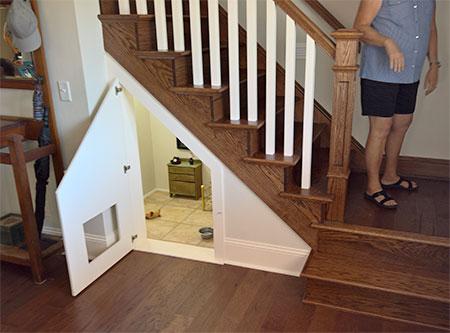 Harry Potter Dog House