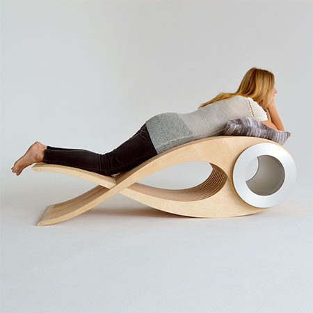 Designarium Exocet Chair