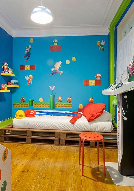 Nintendo Room