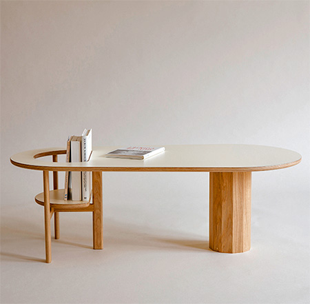 Baby Coffee Table