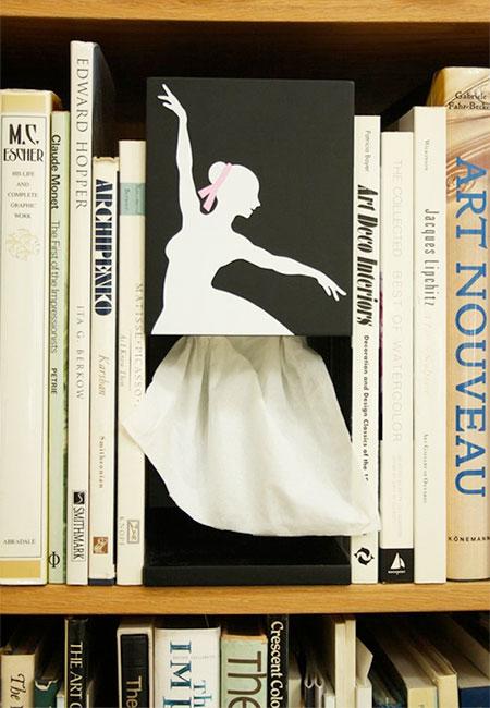 Ballerina Tissue