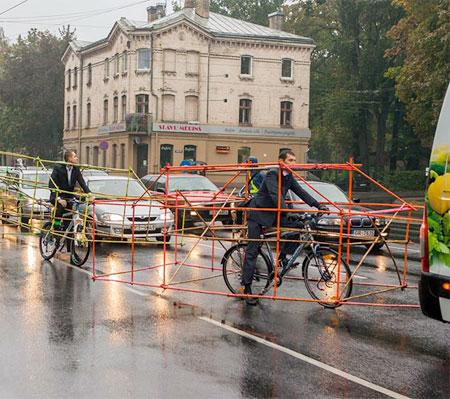 Bike Cars