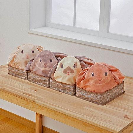 Japanese Bunny Bags