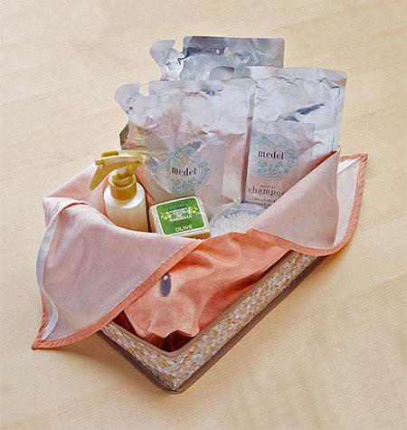 Japanese Bunny Bag