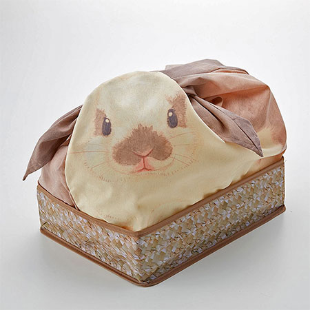 Bunny Bag from Japan