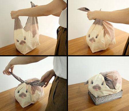 Rabbit Bags