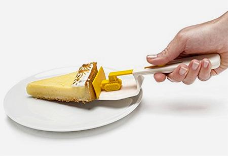 Peleg Design CakeDozer