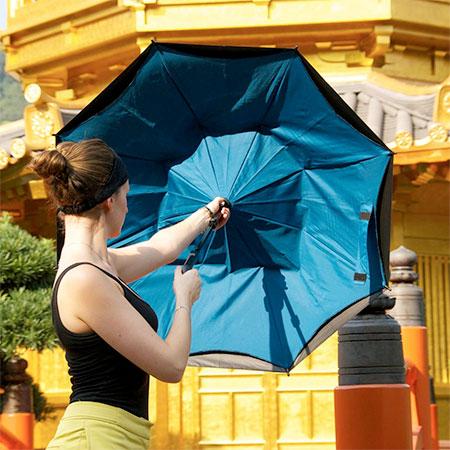 Jenan Kazim Umbrella