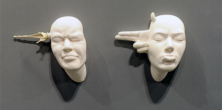 Faces by Johnson Tsang