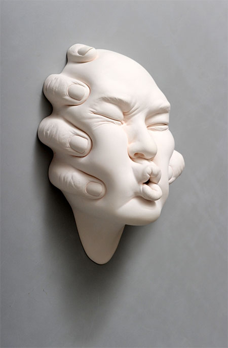 Hong Kong Artist Johnson Tsang