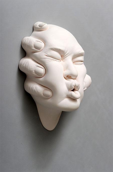 Hong Kong Artist Johnson Tsang