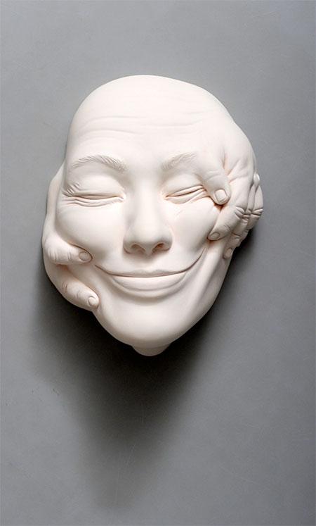 Artist Johnson Tsang