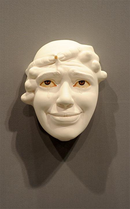 Johnson Tsang Porcelain Sculptures