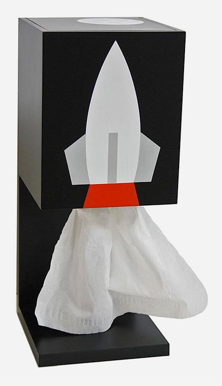 Rocket Tissue