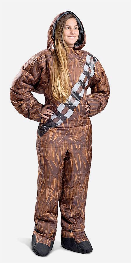 Chewbacca Sleeping Bag