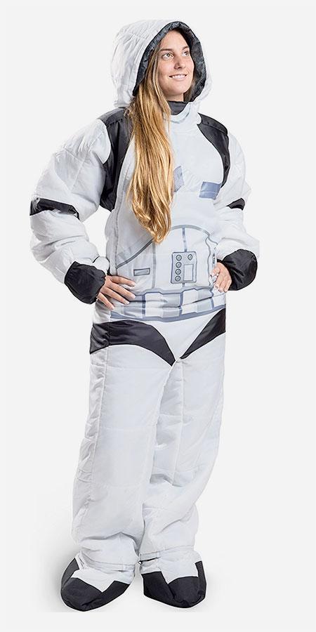 Stormtrooper Sleeping Bag