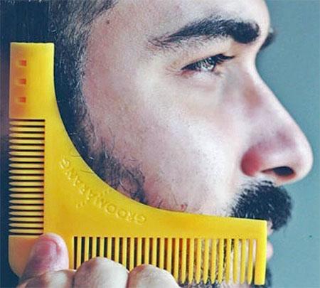 Beard Tool