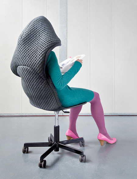 Chair Clothing
