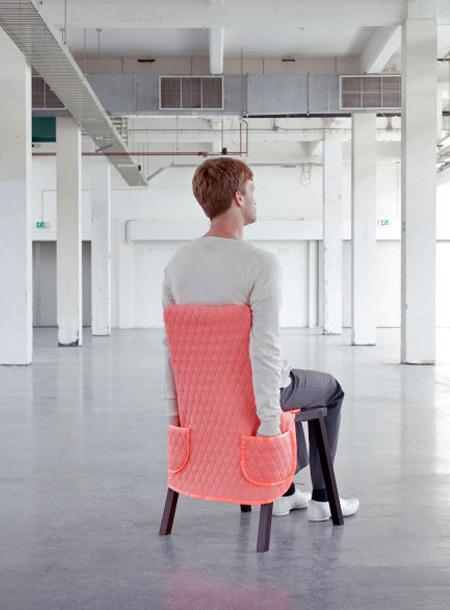 Chair Clothes