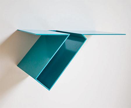 Filip Janssens Bookshelves