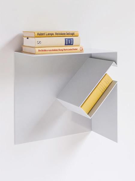 Filip Janssens Bookshelf