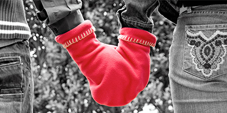 Gloves for Lovers