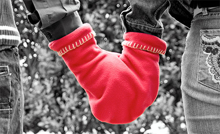 Gloves for Partners