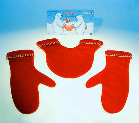 Franziska Holzmann Gloves