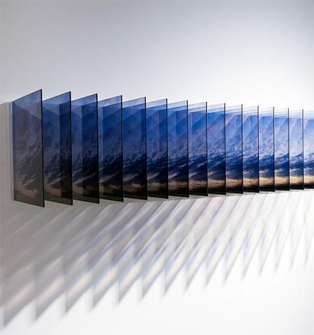 Japanese Artist Nobuhiro Nakanishi