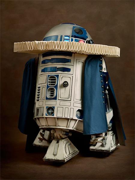 Renaissance R2-D2