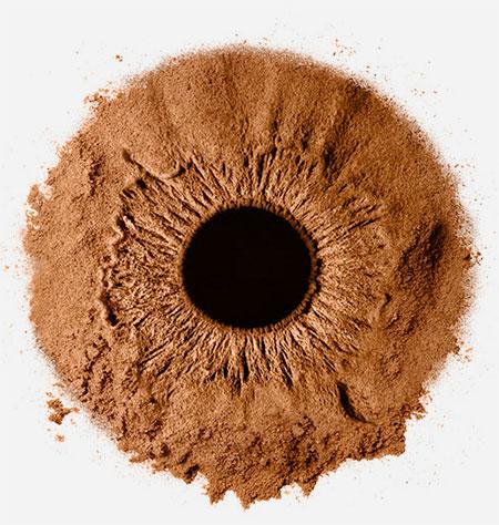 Sand Eye