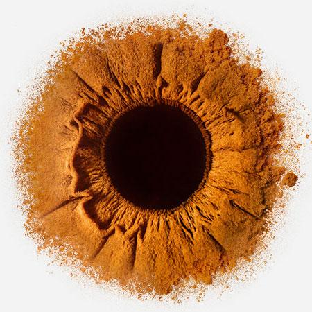 Jorg Sundermann Eyes