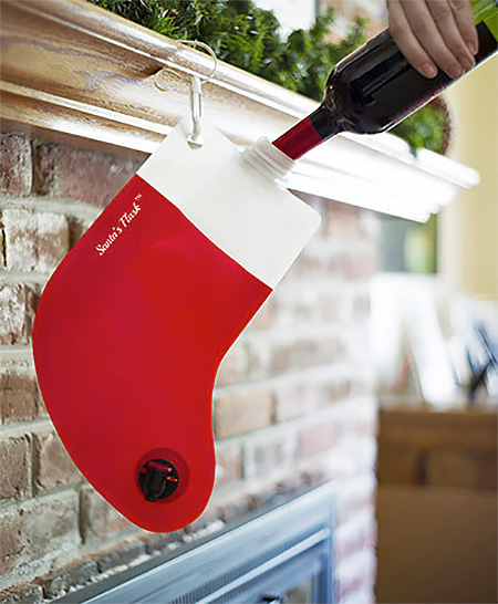 Wine Stocking