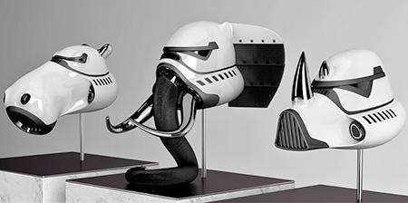 Stormtrooper Animals