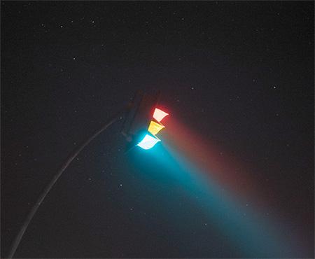 Lucas Zimmermann Traffic Lights