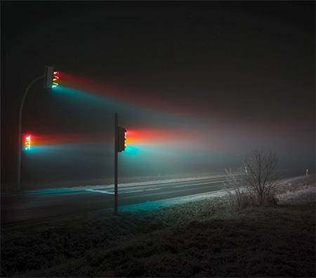 German Photographer Lucas Zimmermann