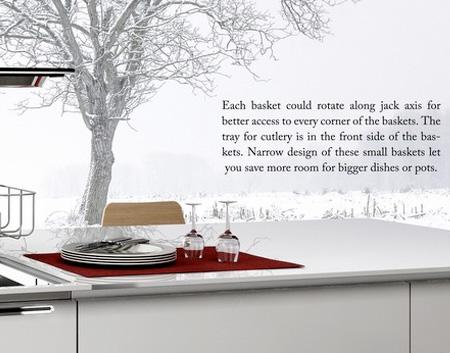 Top Load Dishwasher