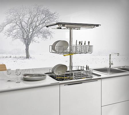 Dishwasher Concept