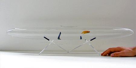 Zeppelin Aquarium